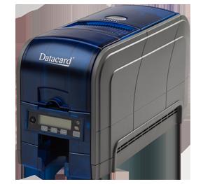Datacard SD160 muovikorttitulostin