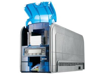 Datacard® SD360 muovikorttitulostin