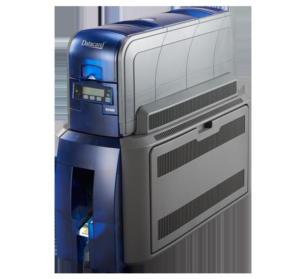 Datacard® SD460™ muovikorttitulostin